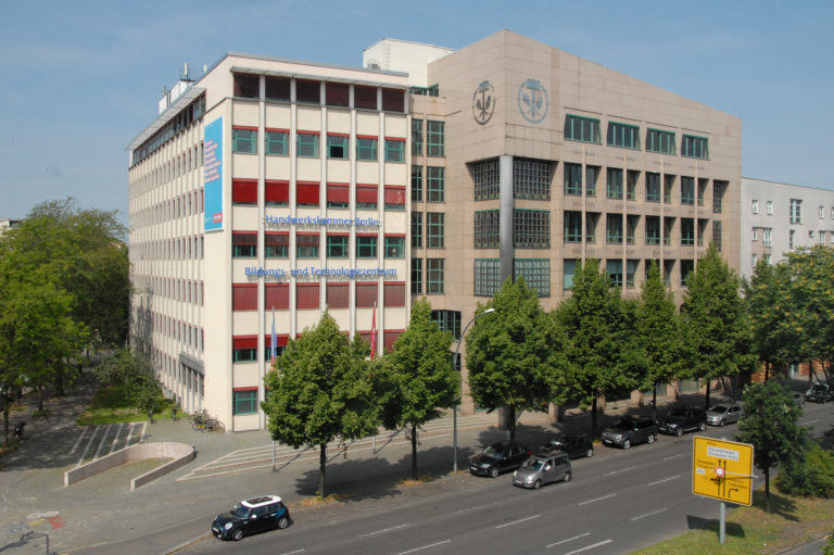 Handwerkskammer Berlin BTZ